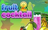 В Fruit Cocktail 2 играйте в казино на деньги