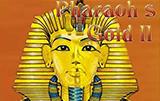 Эмуляторы игровых автоматов Pharaohs Gold 2