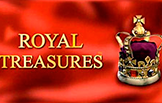 Royal Treasures автоматы 777