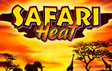 Safari Heat автоматы онлайн
