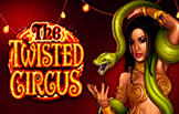 The Twisted Circus игровые автоматы