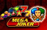 Mega Joker игровые автоматы онлайн
